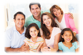 Dental Care for the whole family